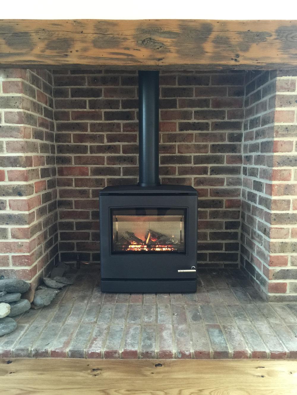 Wood Burner Installer Dorchester